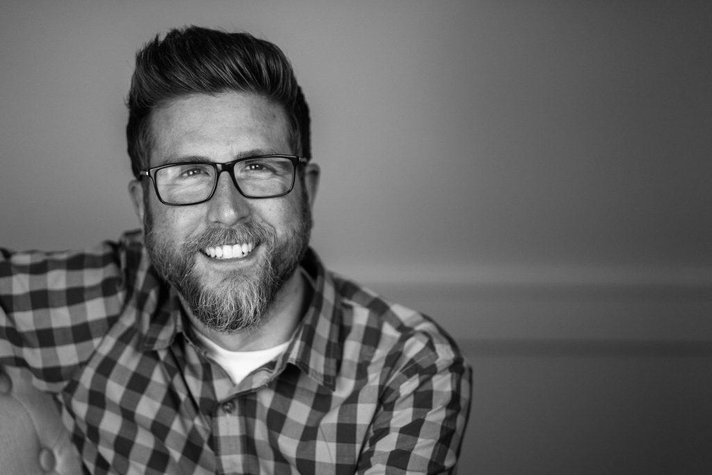 GRAFTED MGMT - Chris Maconi - Executive Leadership Coaching